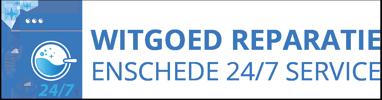 Wasmachine reparatie Enschede